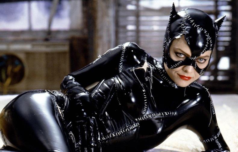 Хорон санаатай хамгийн шилдэг эмэгтэй супер баатрууд