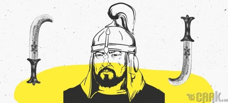 Чингис хааны үед гол усанд бие зассан хүмүүсийг цаазалдаг байжээ