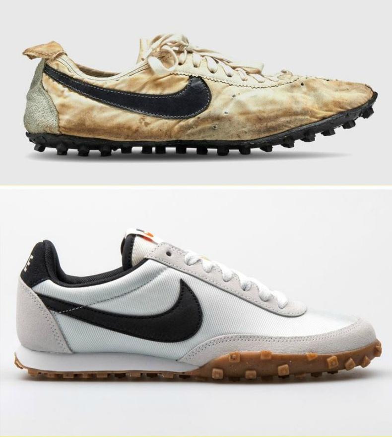 """""""Nike"""" пүүз"""