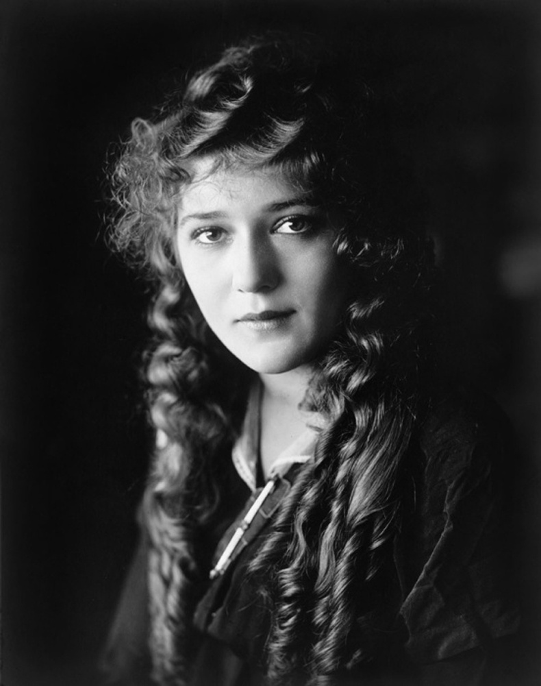 Мэри Пикфорд (Mary Pickford)
