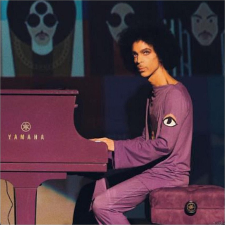 Принц /Prince/