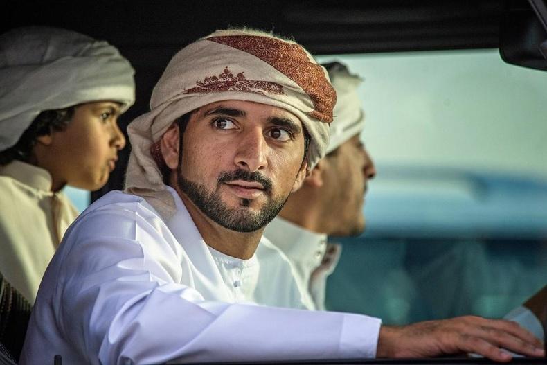 Арабын ханхүүгийн сонирхолтой амьдрал