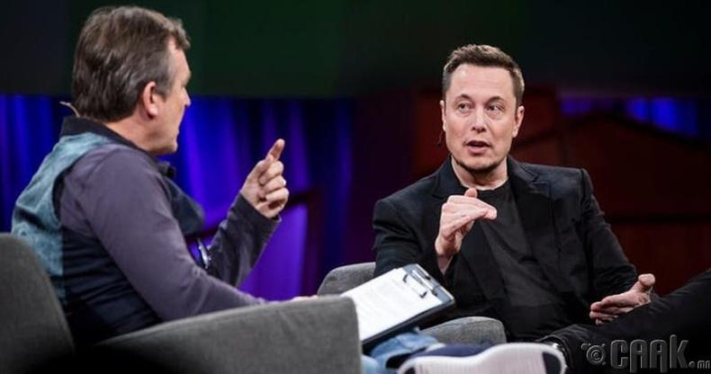 Тесла-д ажиллахын тулд та бусадтайгаа сайн харилцаж чаддаг байх хэрэгтэй
