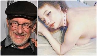 Стивен Спилбергийн охин порно кинонд тоглох болжээ