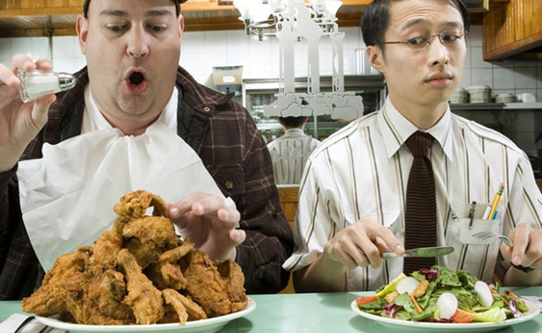 Мах идэхгүй бол бидний биед юу болох вэ?