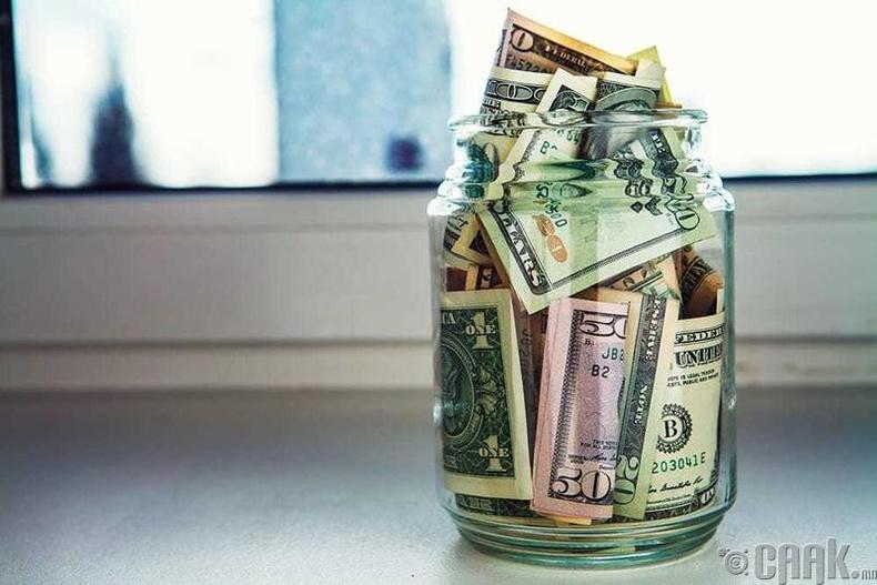 Орлого өслөө гээд илүү ихийг зарцуулах хэрэггүй
