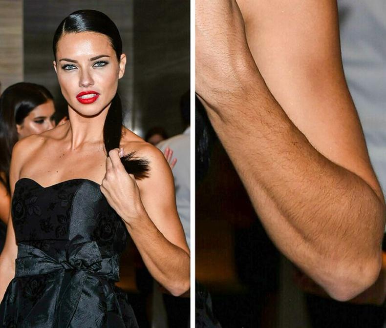 Victoria's Secret-ийн сахиусан тэнгэр Адриана Лима гарын үсээ ваксдуулахгүй байхаар шийджээ