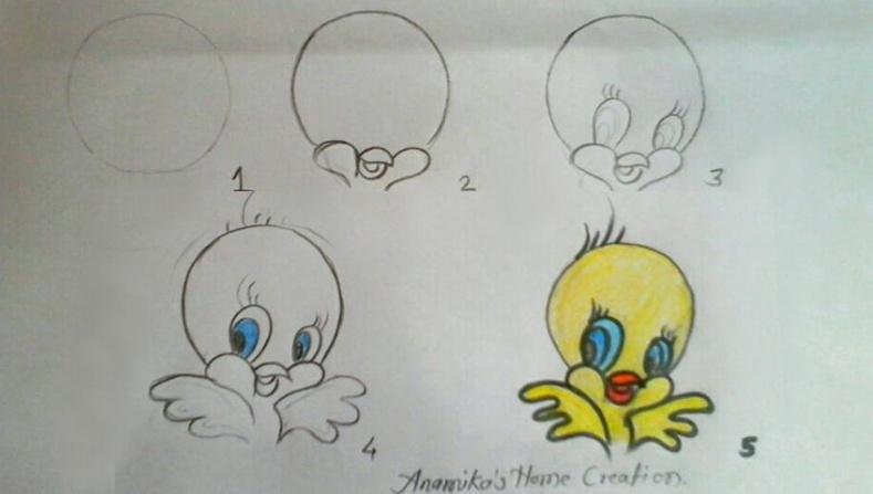 Хүүхдэдээ амьтан зурж сургах хялбар арга