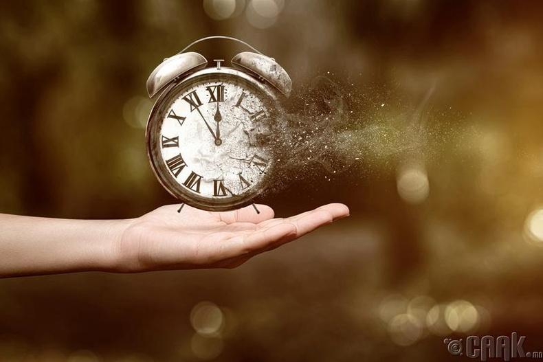 Давхардсан цагийн тайлалыг амьдралдаа хэрхэн ашиглах вэ?