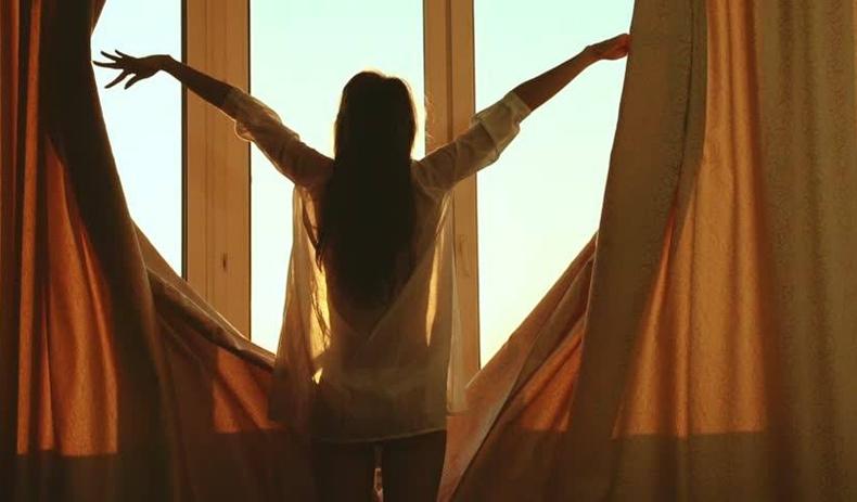 Өглөөг эрч хүчтэй угтахад туслах 5 арга