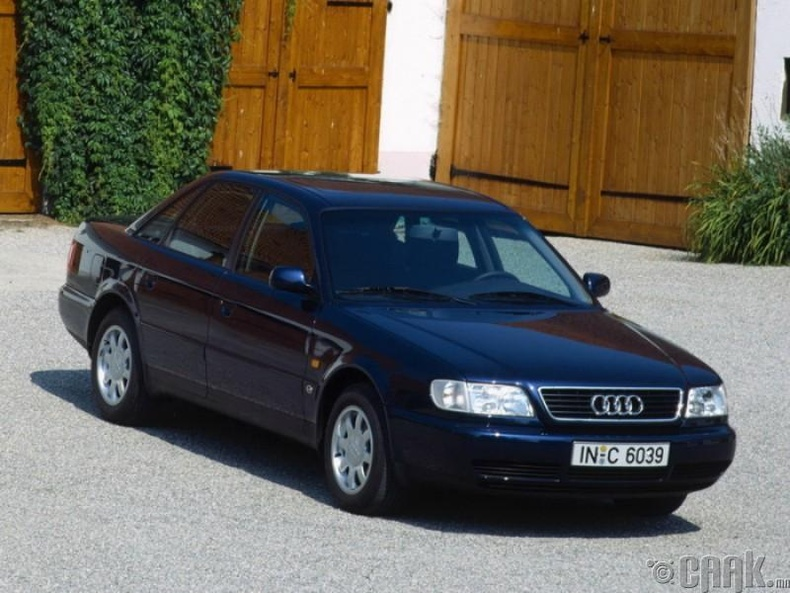 """""""Audi 100 C4/A6 C4"""""""