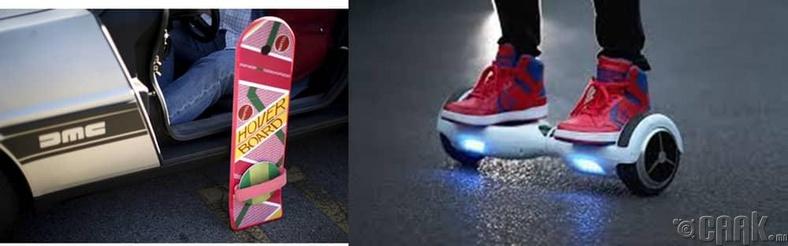 "Авмомат ""Skateboard"""