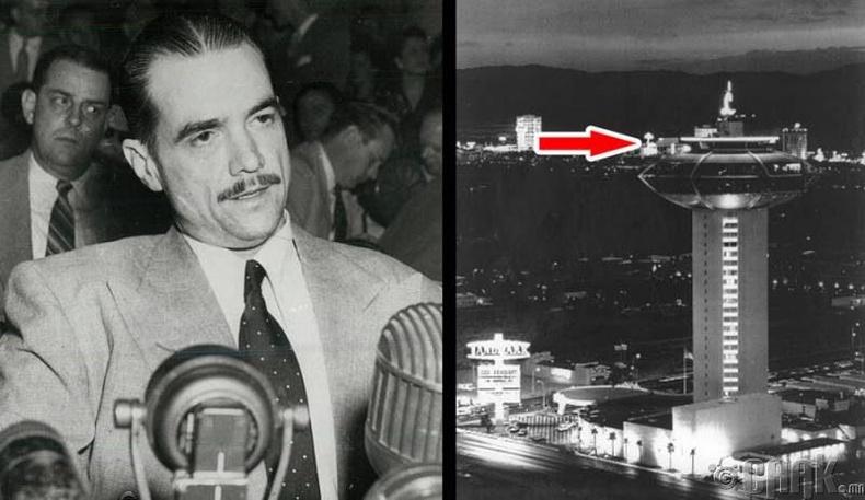 Лас-Вегас дахь казино
