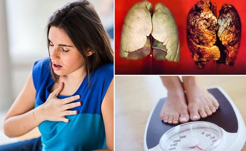 Уушиг өвчилснийг хэрхэн мэдэх вэ?
