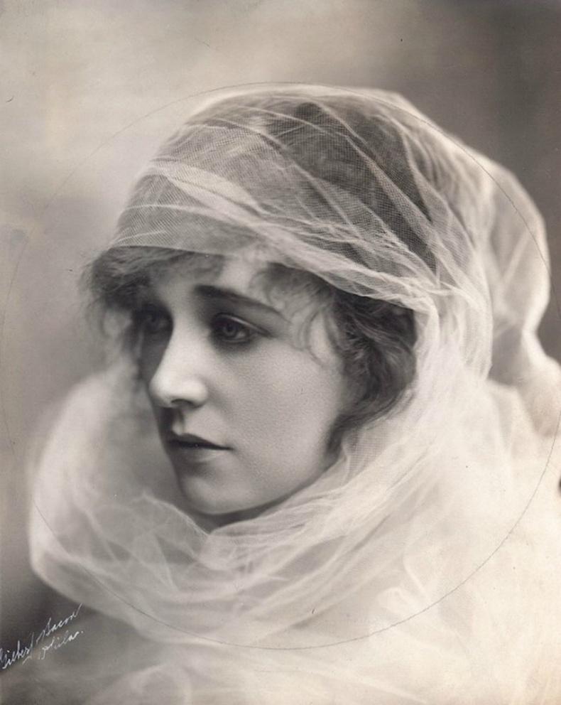 Этель Клейтон (Ethel Clayton)