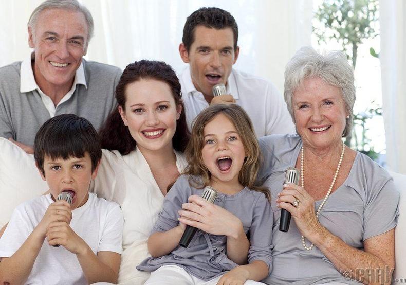 Аав, ээж тань та хоёрын амьдралд ямар нөлөө үзүүлэх вэ?