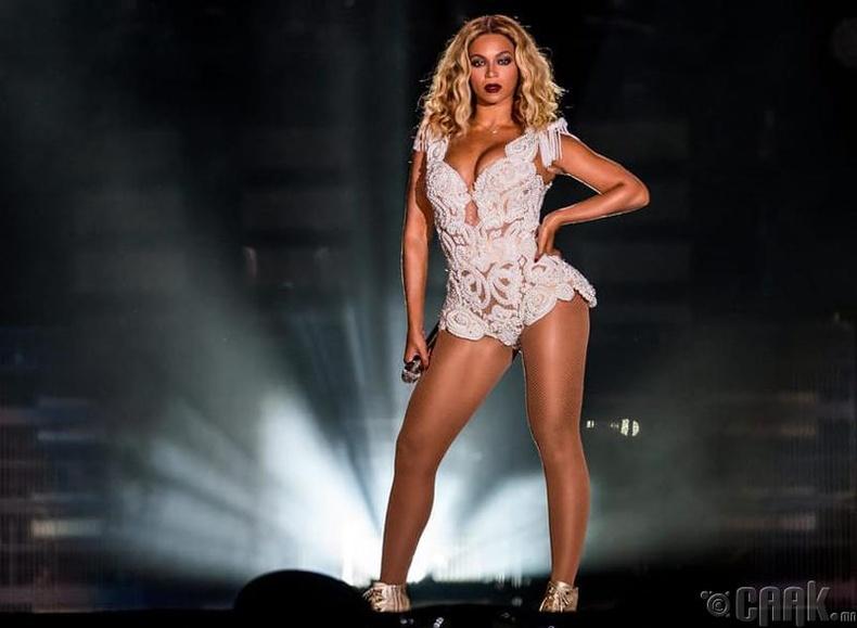 Беойнси (Beyonce)