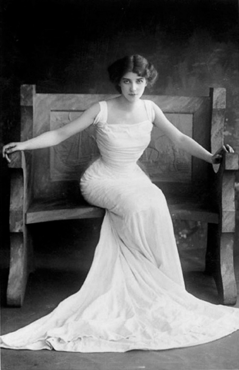 Этель Варвик (Ethel Warwick)