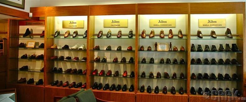 Үдээс хойш юм уу, оройн цагаар гутал худалдаж аваарай