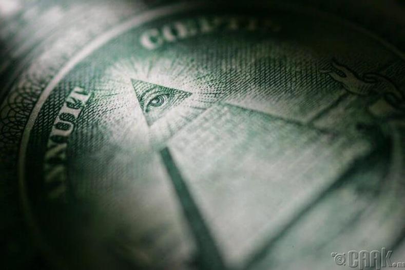 Илюминати (Illuminati) болон АНУ-ын засгийн газар