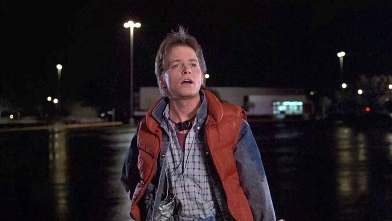 """""""Ирээдүй рүү буцсан нь."""" (1985-1990) киног Хятадад хориглосон"""