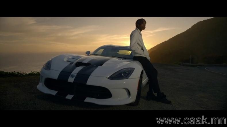 "Wiz Khalifa feat Charlie Puth – ""See You Again"""