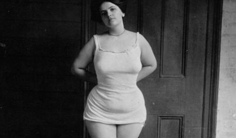 100 жилийн өмнөх биеэ үнэлэгчдийн дүр төрх (Түүхэн зургууд)