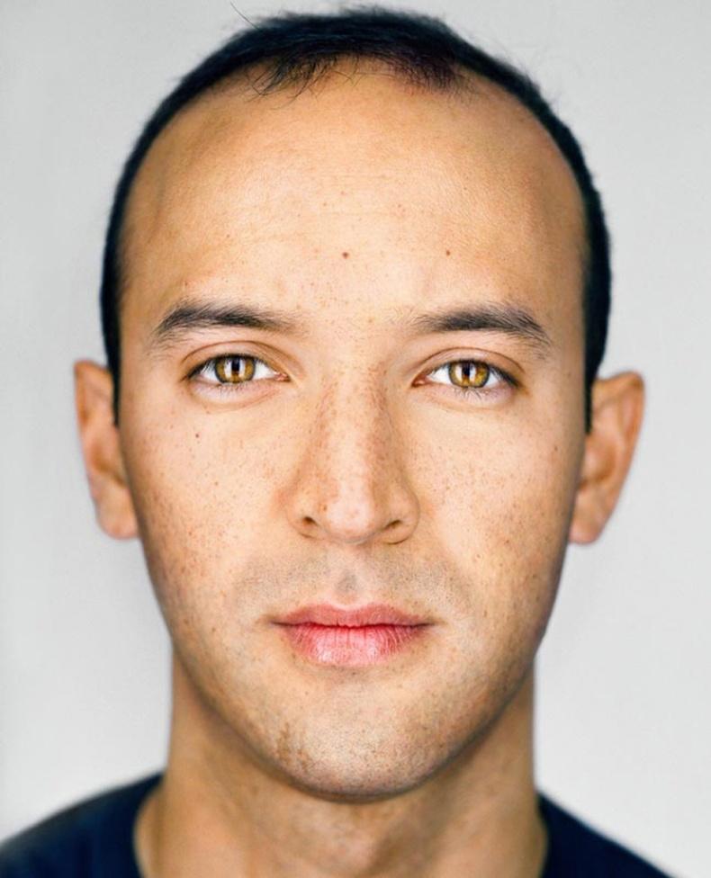 Соломон Шянь - 29 настай, Сан Франциско