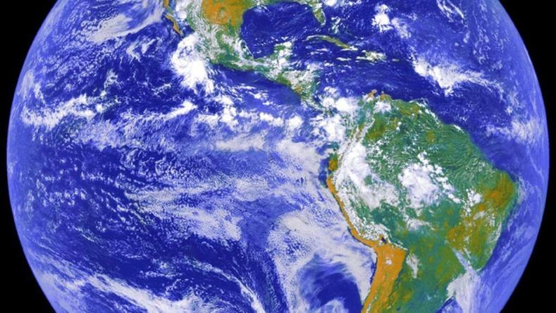Яагаад экваторын ойролцоо олон төрлийн амьдралын хэлбэрүүд оршдог вэ?