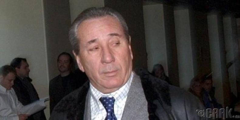 Вито Риццуто (Vito Rizzuto)