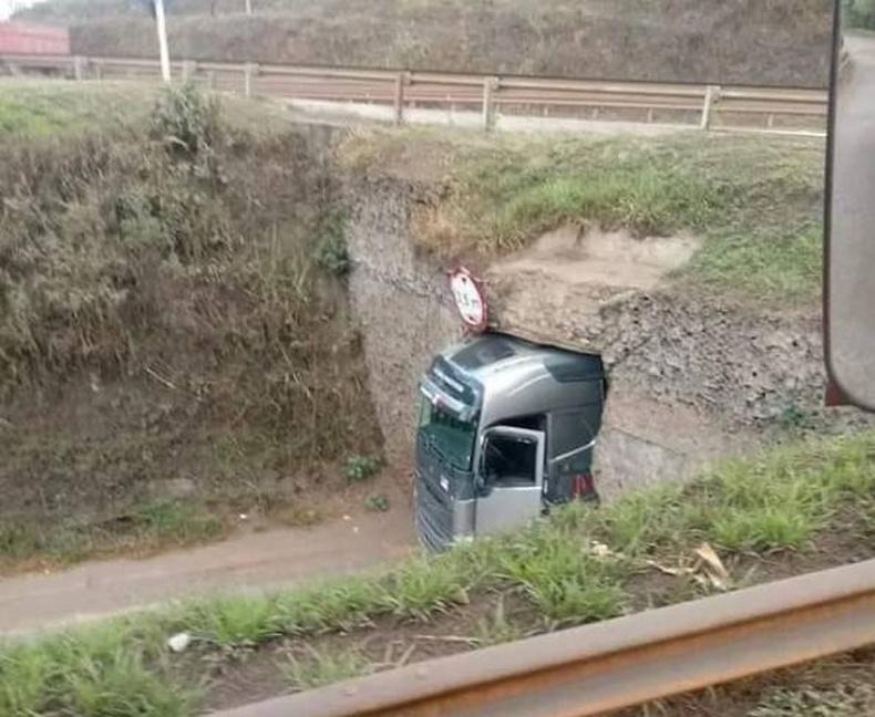 Том тэрэгний жолоочийн хувьд байж боломгүй алдаа