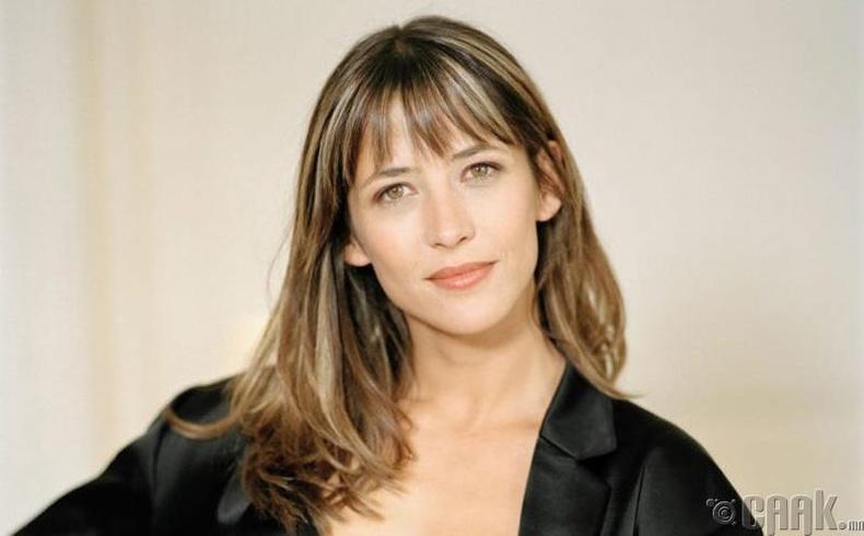 Софи Марсо (Sophie Marceau)
