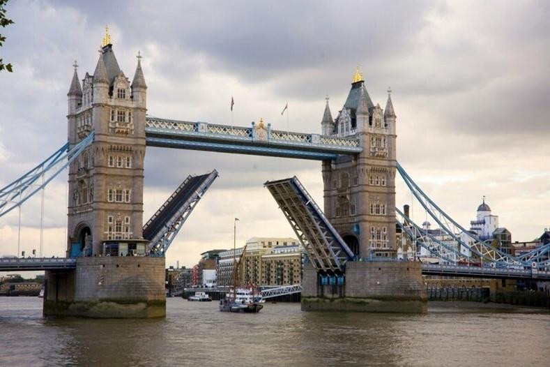 Лондон хотын гүүр