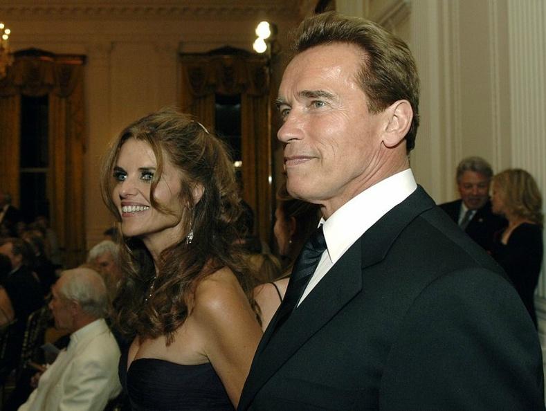 Арнольд Шварценеггер  (Arnold Schwarzenegger) - 135