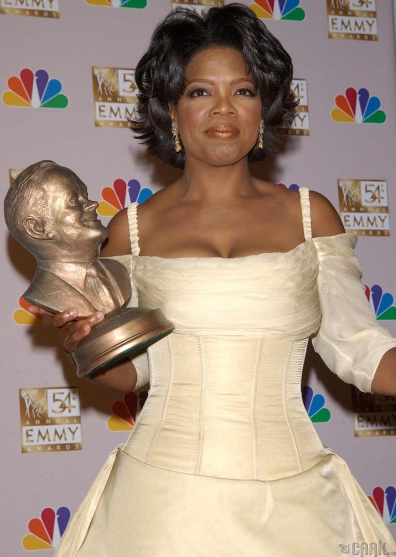 """""""Emmy""""-ийн наадмаас шагнал хүртсэн"""