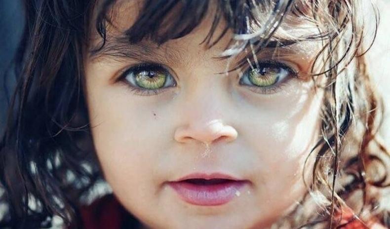 """""""Хүүхдийн нүд юу өгүүлдэг вэ?"""" - Турк зурагчны фото төсөл"""