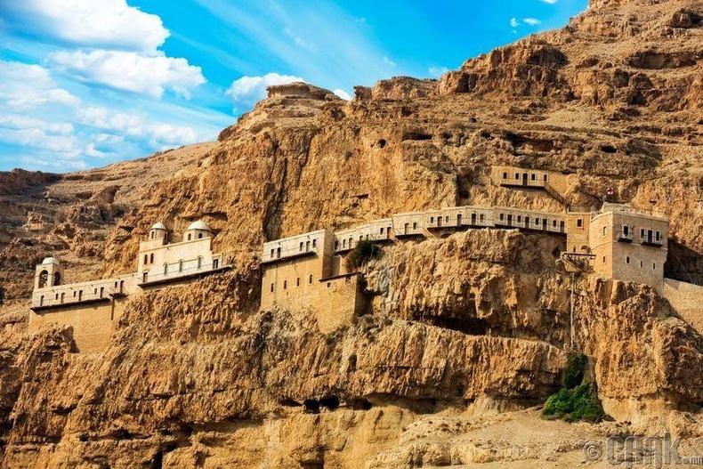 Иерихон (Палестин) - МЭӨ 8000 он