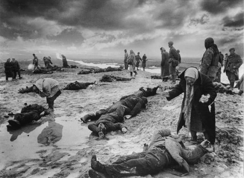 Дэлхийн II дайны үеийн ховор гэрэл зургууд