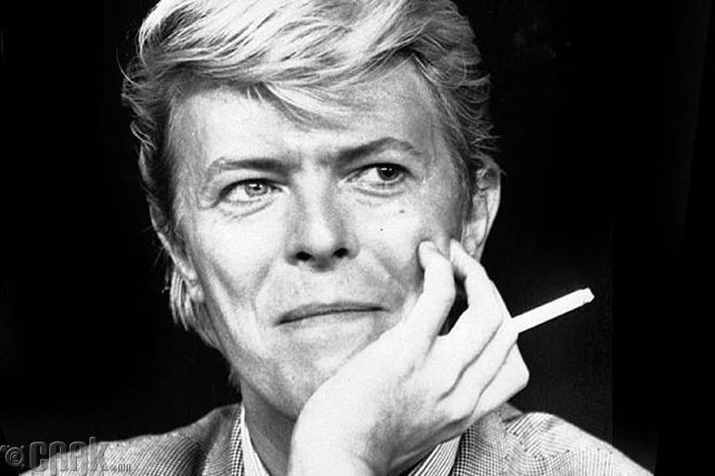 Дэвид Боуви (David Bowie)