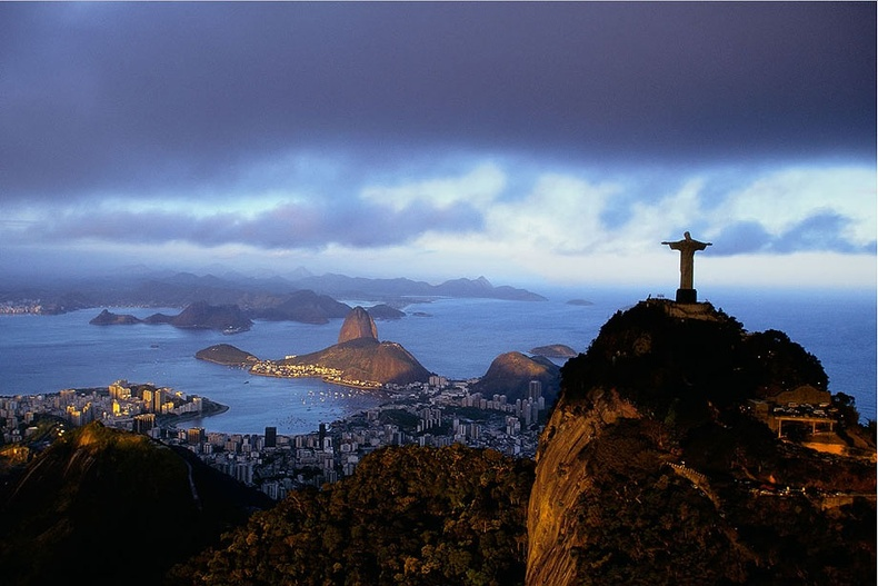Рио де Жанейро хот - Бразил