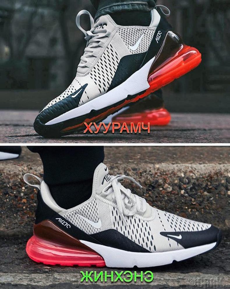 """""""Nike Air Max 270"""" пүүз"""