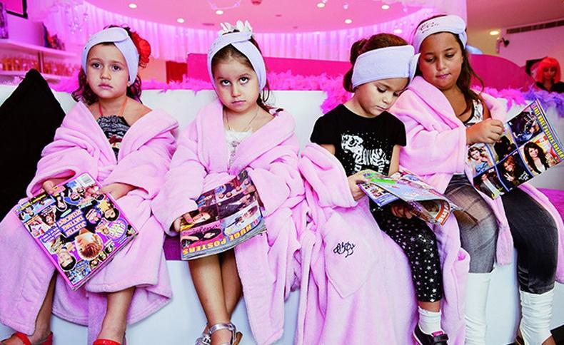 Ливан охид яагаад бүгд хамрын мэс ажилбар хийлгэдэг вэ?