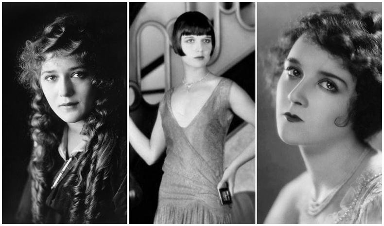 """""""Дуугүй"""" киноны эрин үеийн хамгийн үзэсгэлэнтэй жүжигчид"""