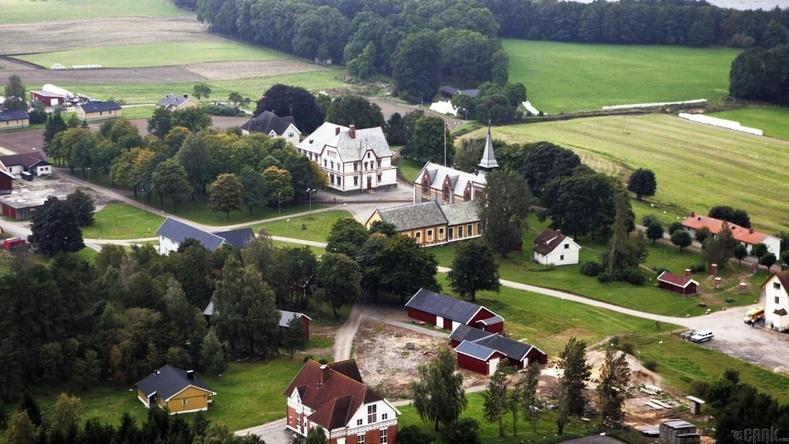 Норвегийн Бастой хорих газар