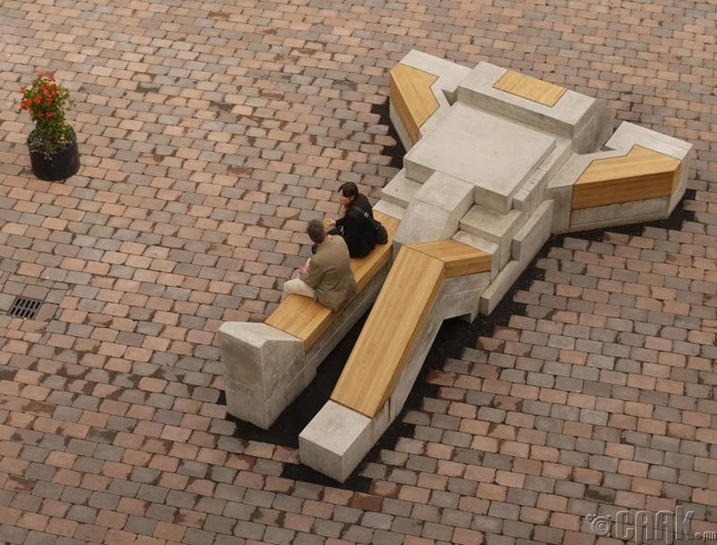 Амарч буй робот - Нидерланд/Энсхеде