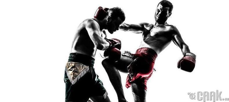 Муай Тай бокс