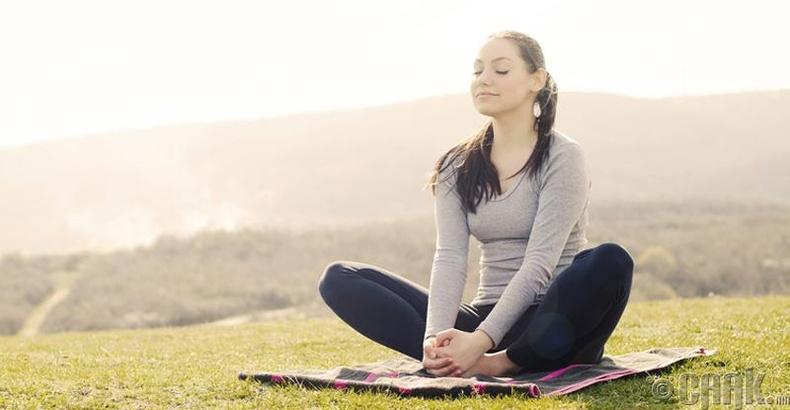 Эрүүл мэндийн ухаанд суралцах