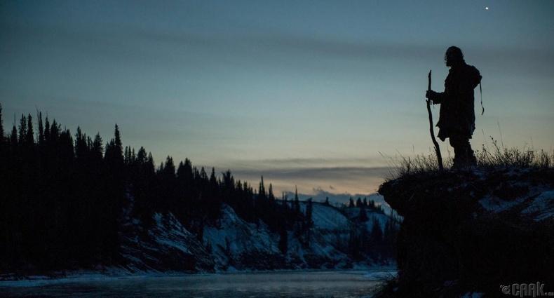 """""""The Revenant"""" (2015)"""