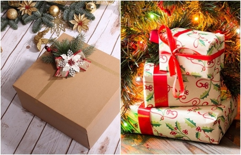 Модны доорх бэлэг