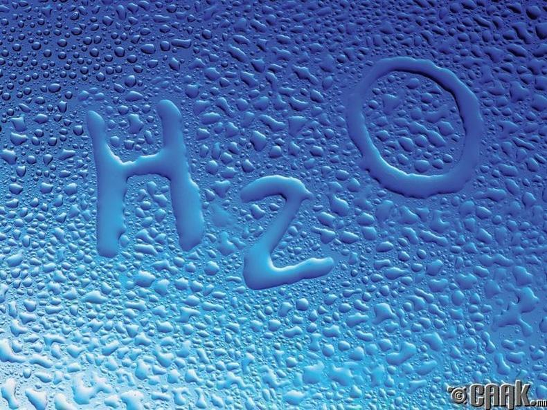 Ус бага уувал юу болох вэ?
